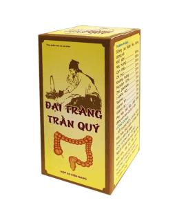 i tràng Trần Quý