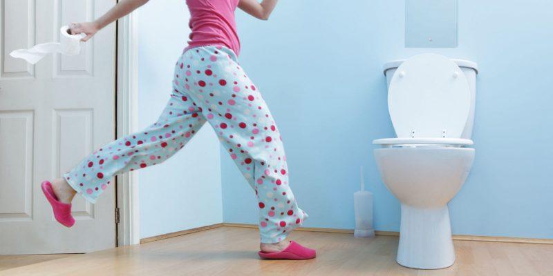 Đau bụng đi ngoài nhiều lần trong ngày - Cảnh báo bệnh lý nguy hiểm