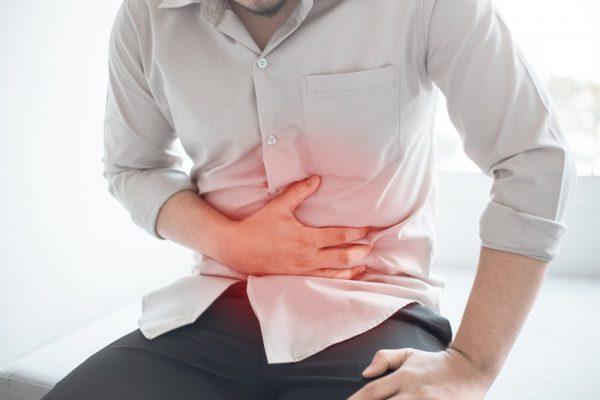 Thủ phạm gây đau bụng đi ngoài khó thở và cách khắc phục