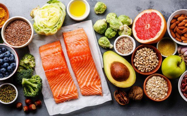 Thực đơn chuẩn dinh dưỡng cho người viêm đại tràng